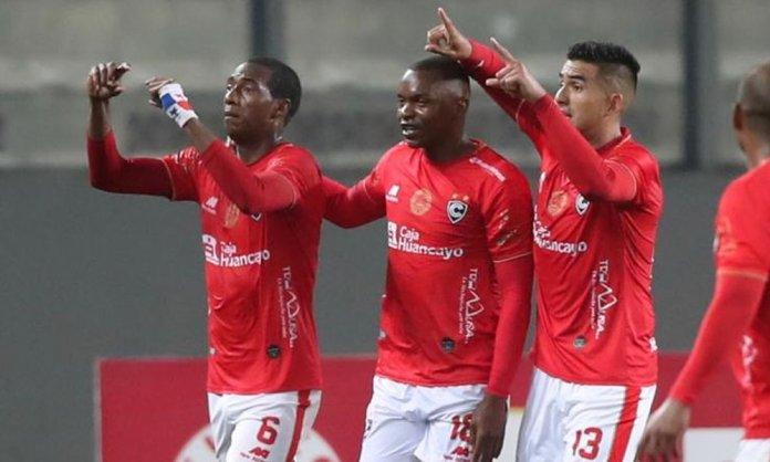 Cienciano sumó 4 puntos en las 2 últimas fecha de la Liga1 Movistar. (Liga1)
