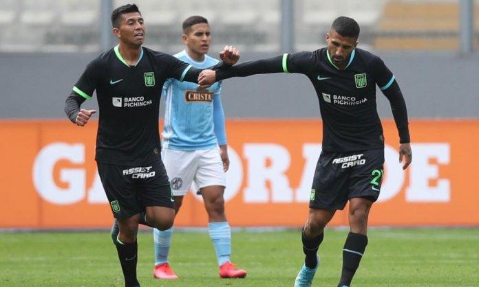 Alianza Lima consiguió 5 puntos desde la reanudación de la Liga1 Movistar. (LigaFutPro)