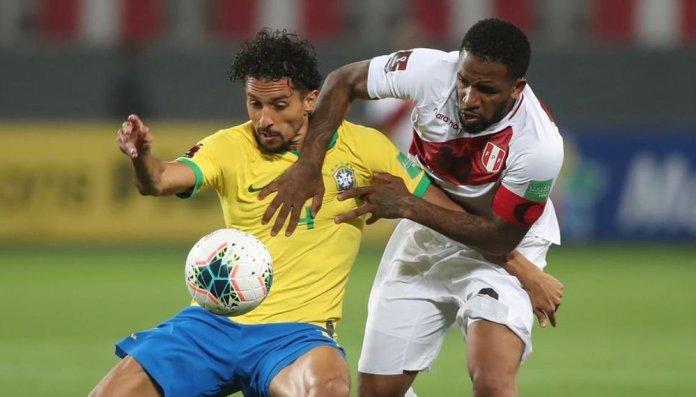 Jefferson Farfán es la gran ausencia de la Selección Peruana. (FPF)