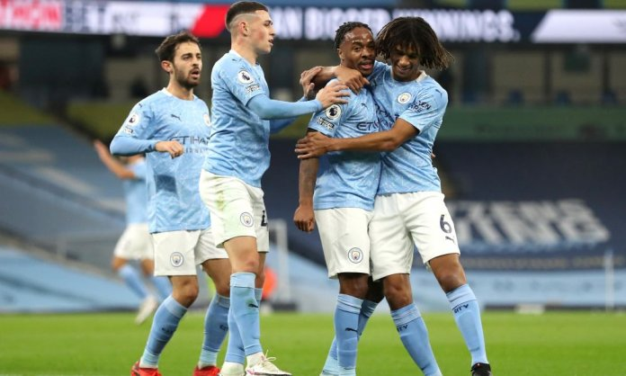 Manchester City se reencontró con la victoria. (Premier League)