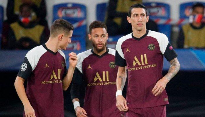 Neymar es pieza clave en el PSG y la Selección de Brasil. (PSG)
