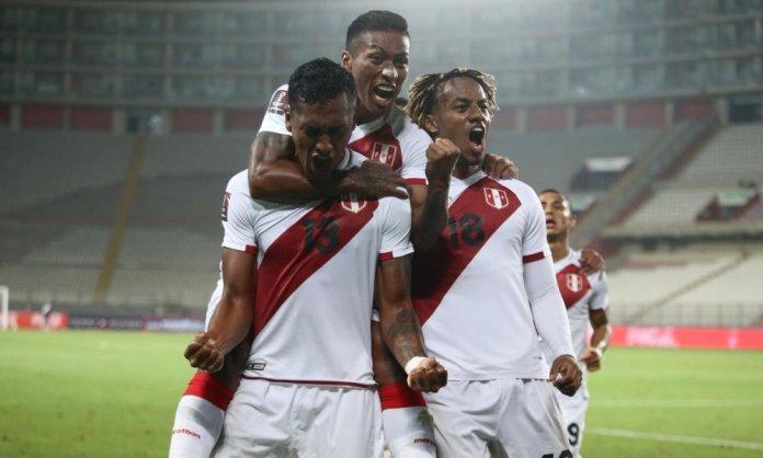 Perú recibirá a Argentina en la fecha 4 de las Eliminatorias. (FPF)