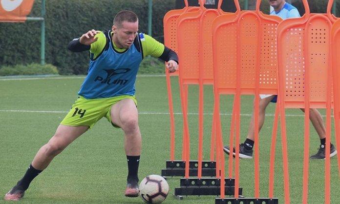 Sport Chavelines contrató a Sebastián La Torre. (SportChavelines)