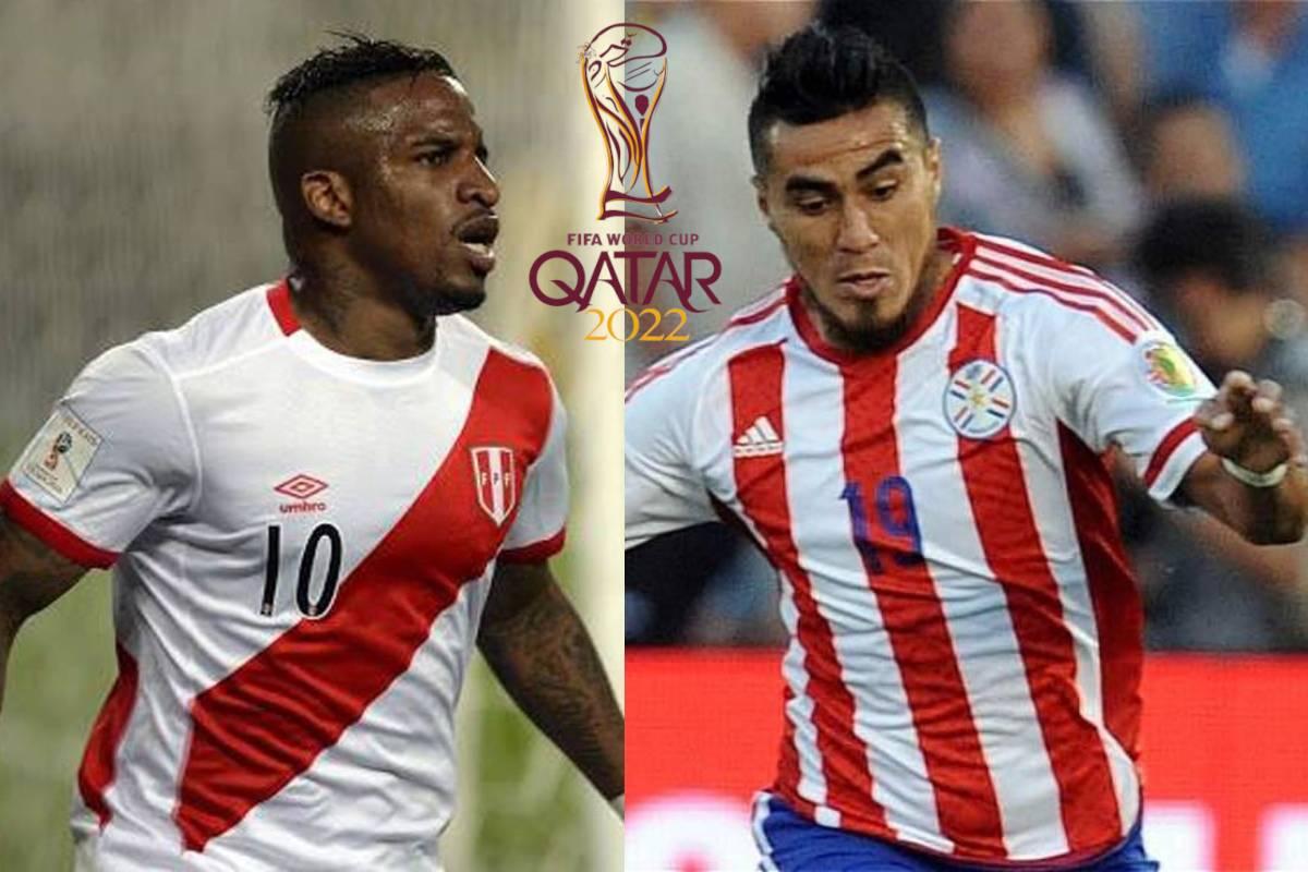 En Vivo Peru Vs Paraguay Por Eliminatorias Qatar 2022 Fecha A Que Hora Y En Que Canales Tv Ver En Directo Online El Debut De La Seleccion Peruana