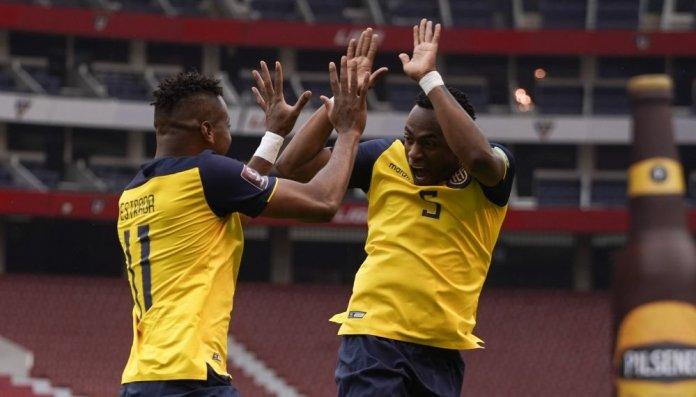 Ecuador logró 6 puntos en la segunda fecha doble de las Eliminatorias. (La Tri)