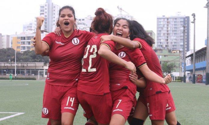 Universitario de Deportes es el único club peruano clasificado a la Copa Libertadores Femenina. (@Universitario)