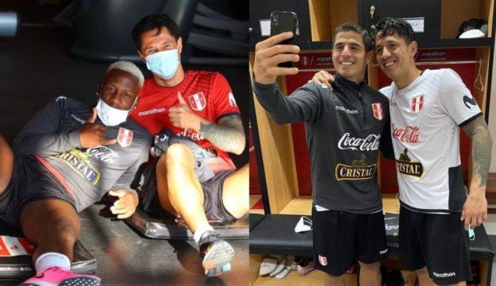 Gianluca Lapadula podría debutar con la Selección Peruana ante Chile. (FPF)