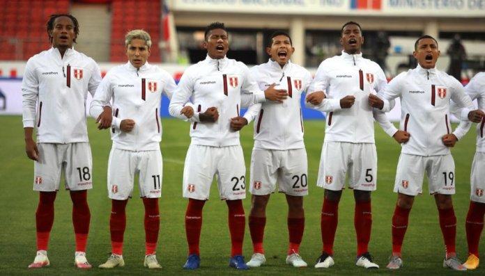 La Selección Peruana buscará su primer triunfo en las Eliminatorias ante Argentina. (FPF)