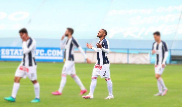 Alianza Lima y el descenso