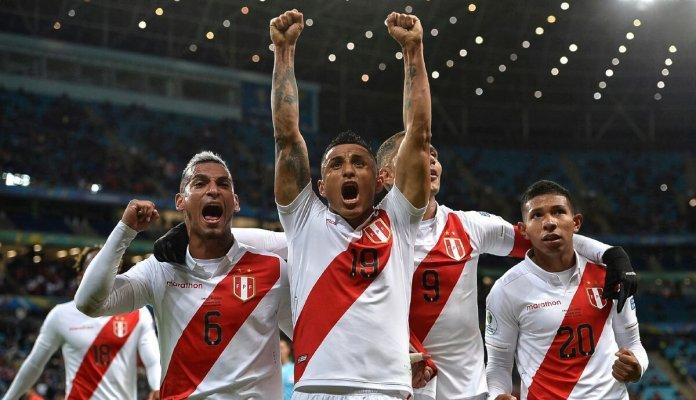 Perú vs Argentina - Casas de Apuestas