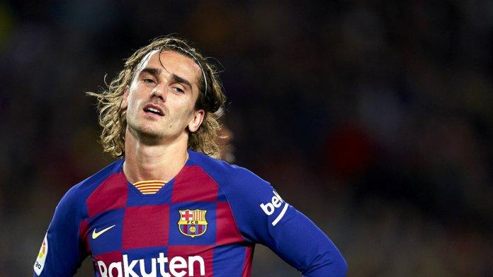 Barcelona vs Juventus - Antoine Griezmann lanzó duras críticas
