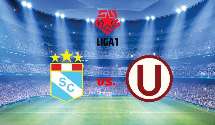Sporting Cristal vs Universitario por la Final de la Liga 1 Movistar