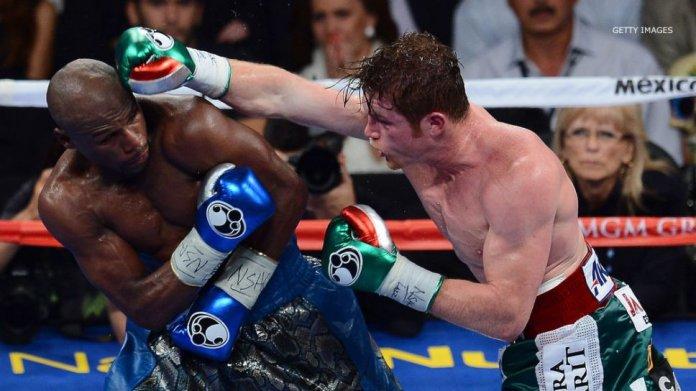A Canelo Álvarez le gustaría una nueva pelea ante Floyd Mayweather