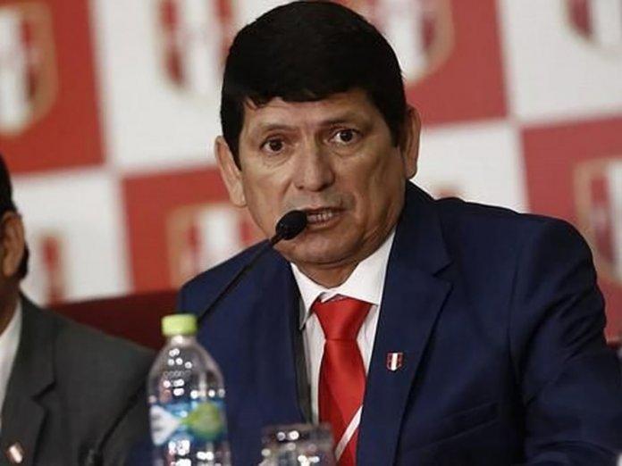 Agustín Lozano quiere llevar la Liga 1 a provincias y anunció cambio sobre el descenso