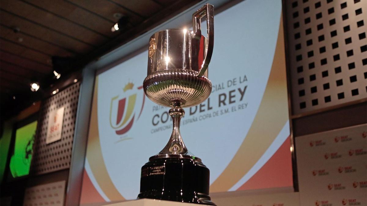 Copa Del Rey 2021