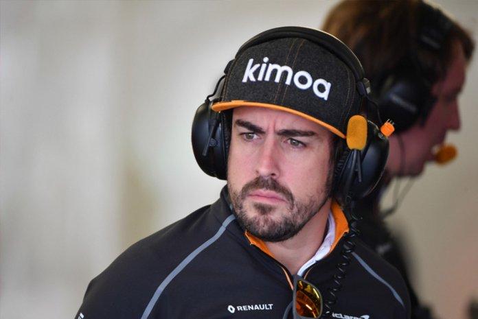 Fernando Alonso recuerda dos de sus carreras más críticas en el Fórmula 1