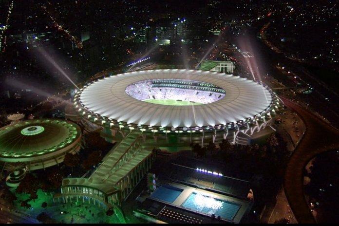 La Final de la Copa Libertadores en el Estadio Maracaná