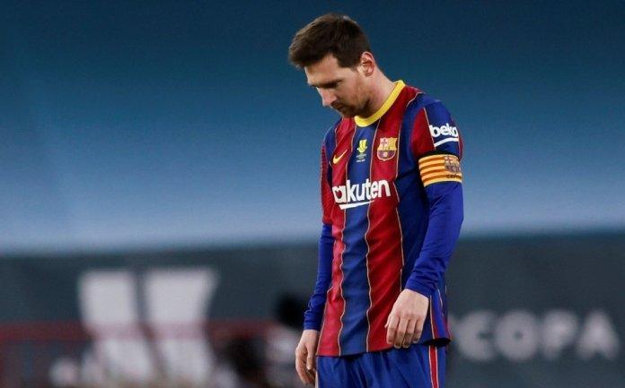 Lionel Messi ¿Cuántas fechas de sanción recibiría por su expulsión?