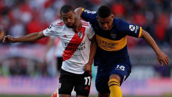 River Plate vs. Boca Juniors: la rivalidad más grande del fútbol