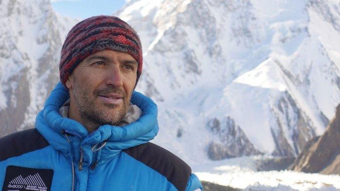 Montañero muerto hoy: Sergio Mingote