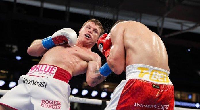 Boxeo - Cuánto gana un boxeador profesional por cada pelea
