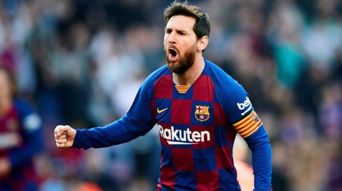 Messi ostenta el récord de jugador con más penaltis lanzados