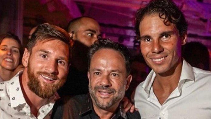 Rafael Nadal Messi cobra lo que el club ha estado dispuesto a pagarle