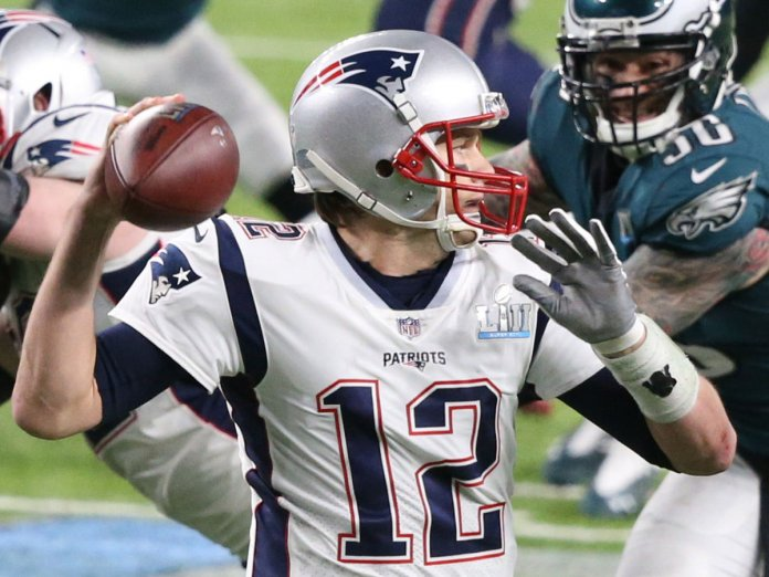 Super Bowl récords de la NFL que nunca se romperán