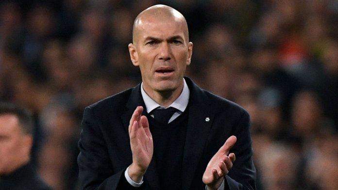 Zidane estas son las razones de su enfado