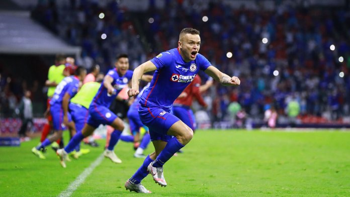 Cruz Azul campeón de la Liga MX 2021