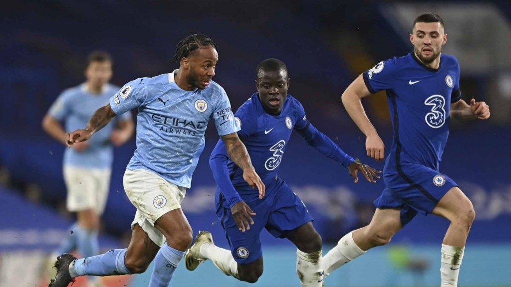 VER EN VIVO Final Champions League 2021: Manchester City ...