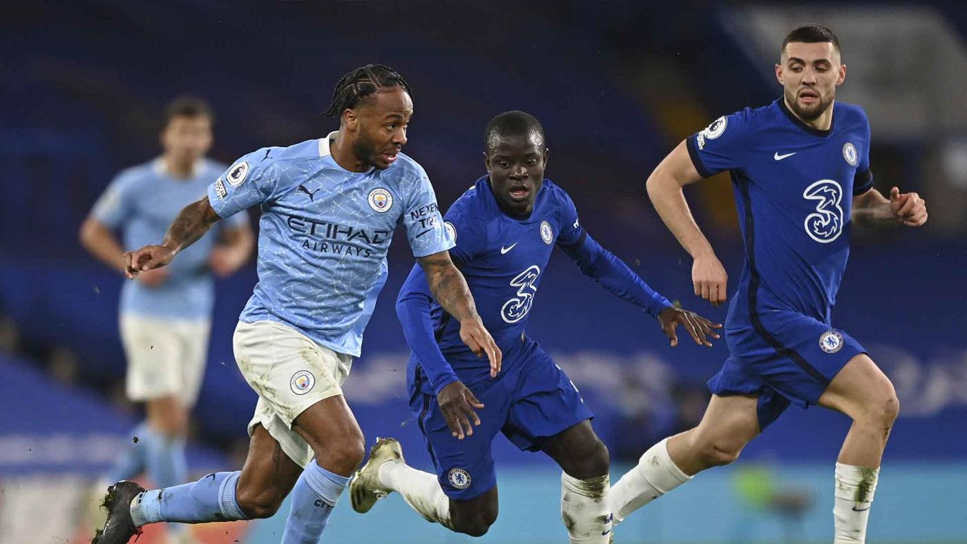 Champions League Finale 2021 - LIVE: Manchester City ...
