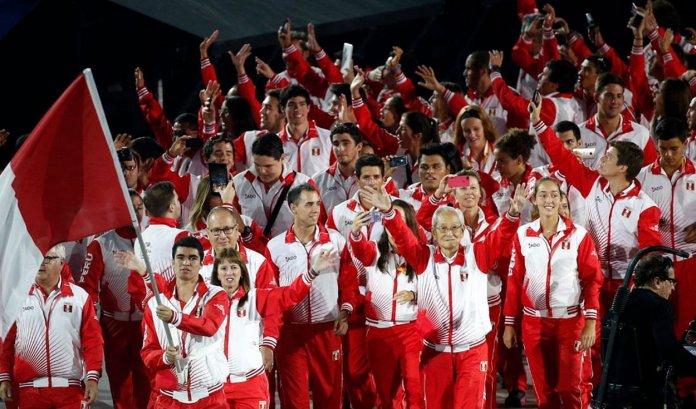 Olimpiadas Tokio 2020: Selección Peruana de los Juegos Olímpicos