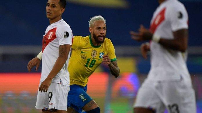 Perú vs Brasil EN DIRECTO por la semifinal de Copa Libertadores 2021