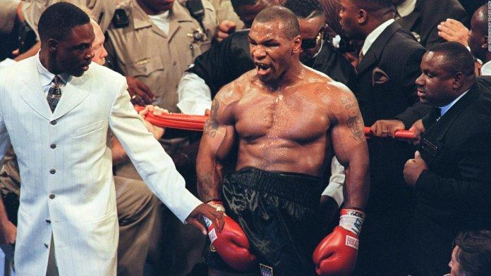 Mike Tyson - Cuántas veces perdió a lo largo de su carrera