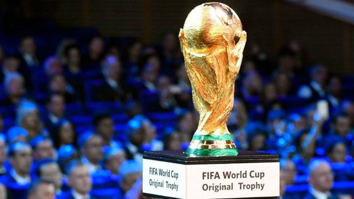 Calendario de la fecha 9 de las Eliminatorias a Qatar 2022